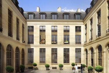 Paris Loi Malraux