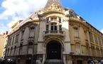 Loi Monuments Historiques Saint-Etienne 2012 (réf:179ML)