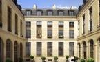Loi Malraux Paris quartier Marais (ref:370CA)