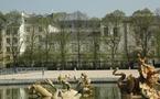 Loi Monuments Historiques Paris Versailles (ref:389RF)