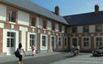 Loi Monuments Historiques Paris Fontainebleau (ref:418EC)