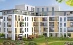 Immobilier neuf Loi Duflot Strasbourg (ref:453CI)