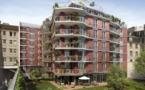 Immobilier neuf Loi Duflot Paris (ref:480EN)