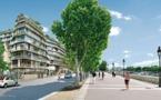 Immobilier neuf en Loi Duflot Paris dans le secteur du Quai Henri IV