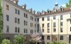 Appartement neuf Loi Duflot Paris 7ème (ref:619GO)