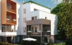 Immobilier neuf situé à Toulouse, au sein du quartier Lalande-Launaguet (ref:621CN)