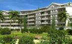 Appartements neufs à Marseille 8ème situés face aux berges de l'Huveaune