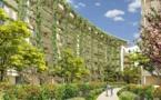 À Toulouse, résidence neuve située face au cours Dillon (640OC)