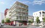À Toulouse, ensemble immobilier aux portes de Bagatelle (641EN)
