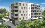 Loi Duflot Montpellier Livraison 2014, nouvelle résidence située avenue de Maurin