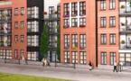 Appartements neufs à Lille situés dans le vieux quartier historique (676PR)
