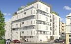 À Lyon 7ème, immobilier neuf situé à Jean-Macé (683OC)