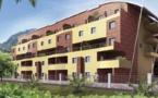 À La Possession, sur l'île de La Réunion, appartements neufs rue Louise Michel (698DA)