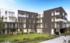 Loi Duflot Lille Livraison 2014, programme neuf situé rue Fourier