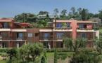 Appartements neufs situés à Nice, sur les hauteurs de la Corniche Fleurie (746CN)