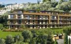 Programme neuf à Nice, situé au pied de la colline de Pessicart (747AK)