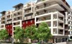 Appartements neufs à Nice, boulevard Pierre Semard à Saint-Roch (749CI)