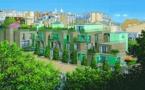 À Paris 18ème, résidence neuve Loi Duflot située au coeur de Montmartre