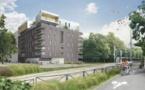 Strasbourg Zac de l'Étoile, appartements neufs loi duflot situés à deux pas des commodités