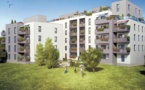 Lyon 8ème, programme immobilier neuf Loi Duflot près des commodités