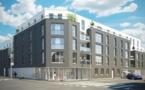Quartier de Lille-Fives, programme immobilier neuf situé au calme