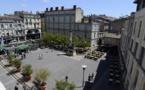 Immobilier Loi Malraux Bordeaux situé Place Camille Jullian