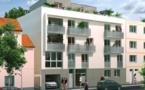Appartements Loi Duflot Lyon livraison 2013