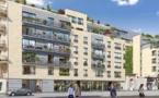 Nue-propriété Paris 7ème, un programme immobilier situé rue de Sèvres