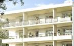 Programme immobilier neuf localisé avenue Henri Musso à Nice