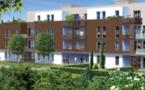 Loi Duflot Toulouse Livraison 2014, ensemble résidentiel situé rue Fronton