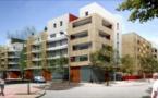 Toulouse, programme en nue-propriété implanté quartier Saint-Exupery-Montaudran