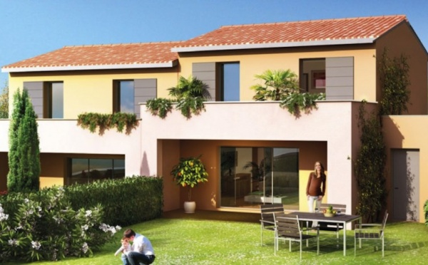 Immobilier neuf loi duflot aix en provence for Loi achat immobilier neuf