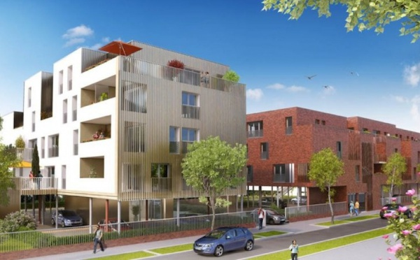 Immobilier neuf loi duflot lille investissement for Loi achat immobilier neuf